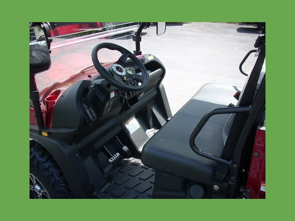 MASSIMO BUCK 400 4X4 UTV 12 MONTH WARRANTY!!