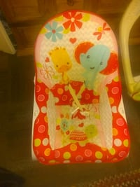 baby's red and white bouncer Phoenix, 85015