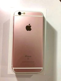 İPHONE 6S 16GB 6AY GARANTİ Muratpaşa, 07010