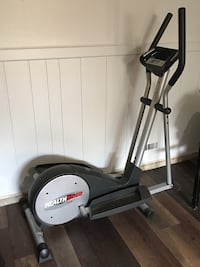 HealthRider Elliptical Machine