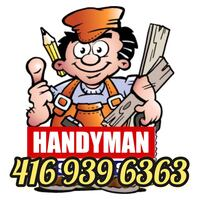 Handyman Richmond Hill
