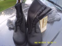 Like New, Black Cold/Wet Belleville, Boots 10W For Sale.$45 OBO=Or Best Offer.  (OC) We Can Meet For You To Check Them Out.   God Bless You.  FAYETTEVILLE