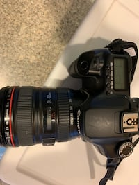 Canon 40D body only Burke, 22015