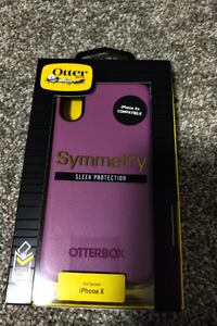 Brand New IPhone X/XS Otterbox For Sale LONDON