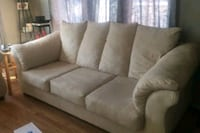 Sofa, Loveseat and Chair Mississauga, L5N 7A8