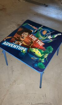 Vintage Toy Story table Ardmore, 19003