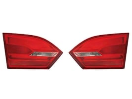 VW Jetta 2013 trunk inner tail lights R and L.