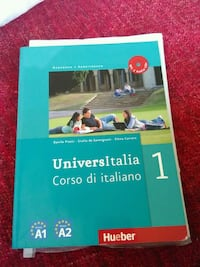UniversItalia Corso di italiano Berlin, 10407