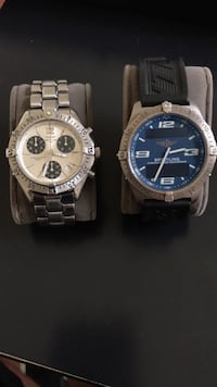 Watch Breitling colt  and. aerospace  Frisco, 75035
