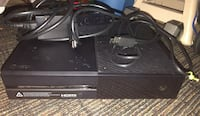 Used Xbox One (w/ HDMI High Speed Cable) Temple, 76502