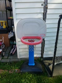 Little tikes basketball net Toronto, M1R 1A3
