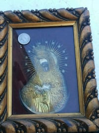 Old icon hand made gold Lake Worth, 33460