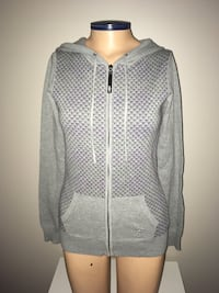 Groggy Hoodie Women Small New with Tag Montréal, H4G 1M2