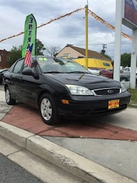 Ford Focus 2006 Baltimore