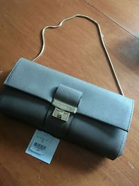 Calvin Klein leather purse  Guelph, N1G 4S4