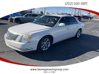 Used 2006 Cadillac DTS for sale Las Vegas