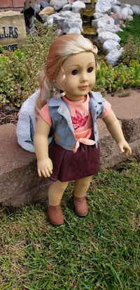 American girl Tenny grant Wichita, 67205