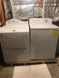 Maytag Neptune Washer & Dryer Woodbridge, 22192