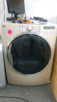 Kenmore dryer great  conditions 90 days warranty  Silver Spring, 20906