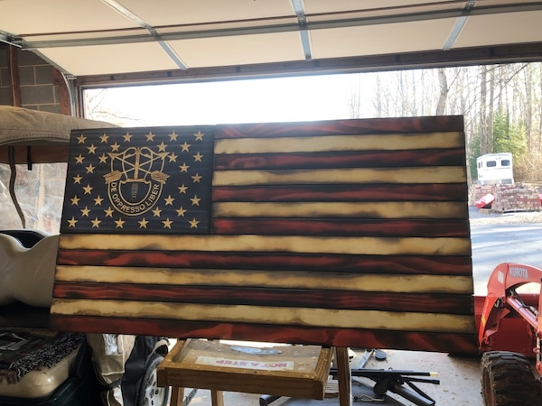 Customizable Wooden American Flags 926ea4d8-dc03-4489-ab97-be10dfebd7ed