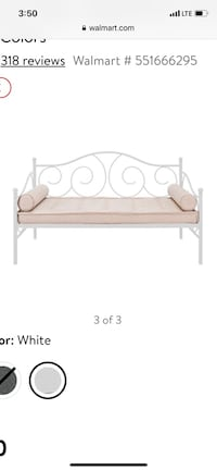 Daybed Chicago
