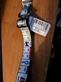 Monopoly dog collar 12 to 18 inches  Edmonton, T5S 2B4