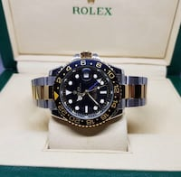 Rolex Submariner and Deepsea Watches With Box papers London, N1 1BP