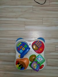 Baby/toddler stand and play Langley, V2Y 1T6