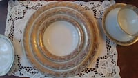 Noritake China, service for 12. Excellent condition Fayetteville, 17222