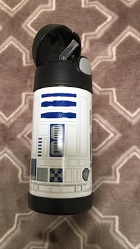 STAR WARS*thermos brand drinking mug still with tags on  London, N6M