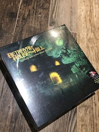 Betrayal at the House on the Hill NEW
