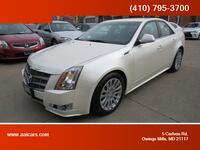 2010 Cadillac CTS for sale Owings Mills