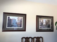 Lots of model home pictures and frames Concord, 94520