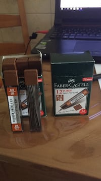 Faber-Castell Lead Milano, 20143