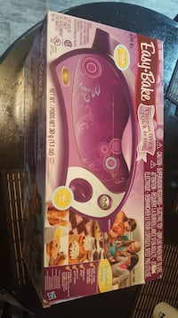 Easy bake oven  Port Colborne, L3K 5X1