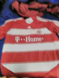 Bayern Munich Jersey XXL Houston, 77008
