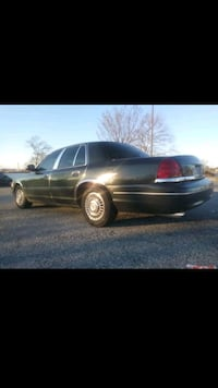 2000 Ford Crown Victoria Anne Arundel County