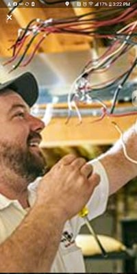 Electrical and wiring installation San Antonio