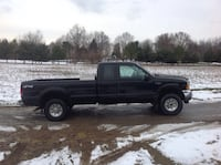 Ford - F-250 - 2001 Youngstown