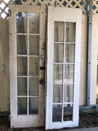 Vintage french doors Ocala, 34471