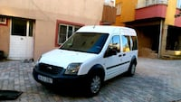 Ford - Tourneo Connect - 2013 9247 km
