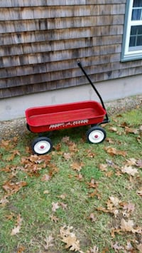 Radio flyer wagon Franklin, 02038