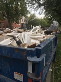 estate/basement /hoarder cleanout  laborer Chicago