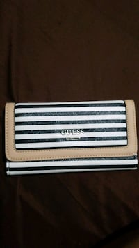 Brand new guess wallet  Mississauga, L5B