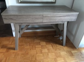 Beautiful desk, vanity or console table