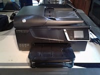 HP Officejet 6700 Premium  Baker