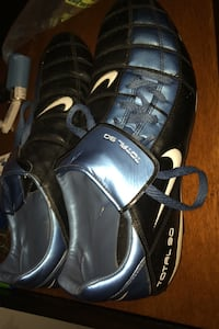 Nike Total 90 1st Tract cleats