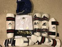 Tae Kwon Do Gear Brand New Alexandria, 22315