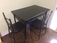 Small dining table Mississauga, L4T 1B1