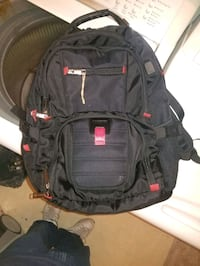 Backpack, Travel 45L